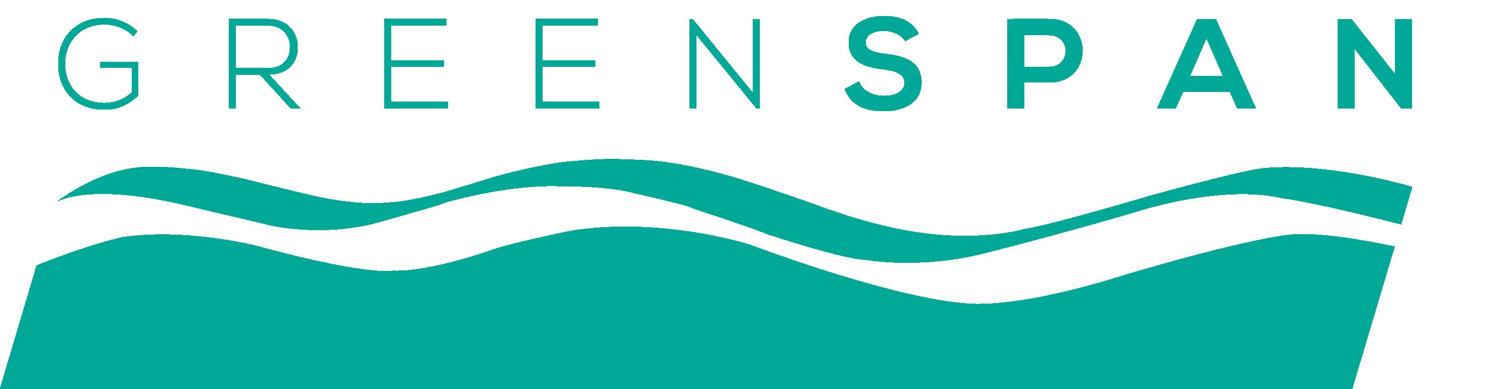 Greenspan logo