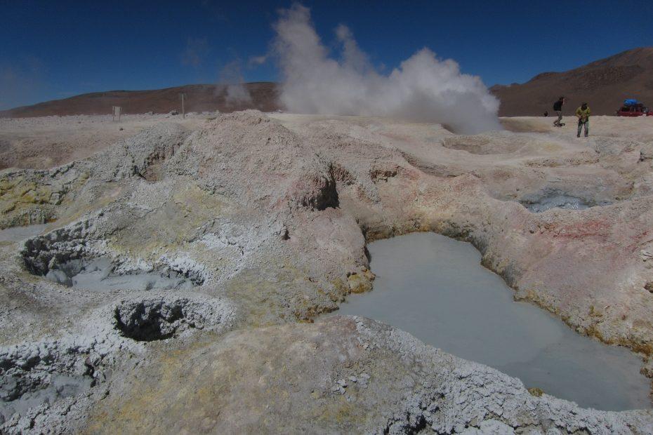Greenspan geothermal spring
