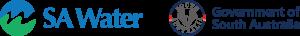 SA Water Logo greenspan