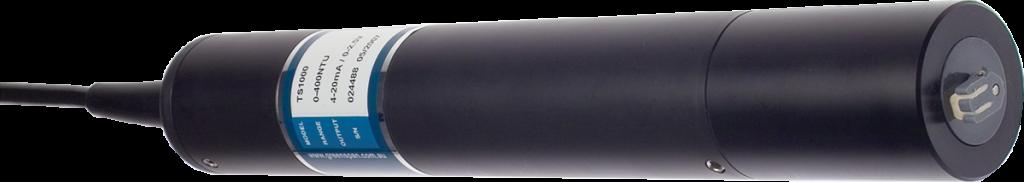 TS-1000 turbidity sensor by greenspan